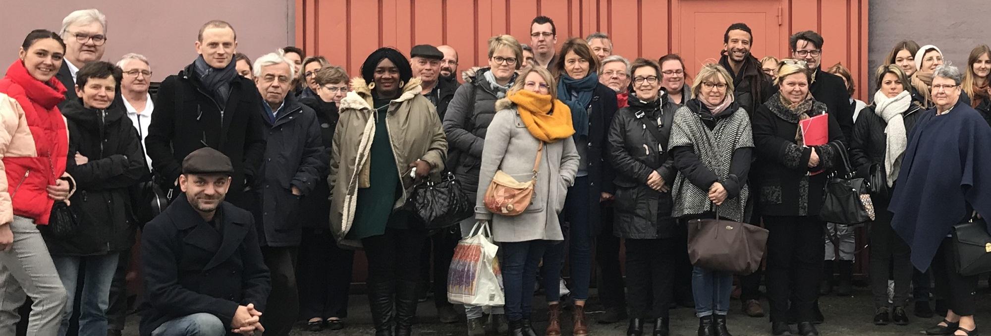 Rencontre régionale du Nord, une journée pour créer des liens entre épiceries solidaires