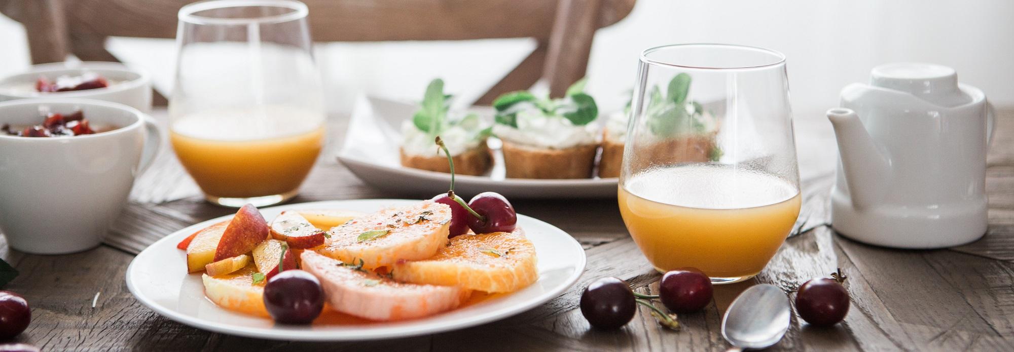 Des petits-déjeuners pour tous grâce au partenariat ANDES X KELLOGG'S