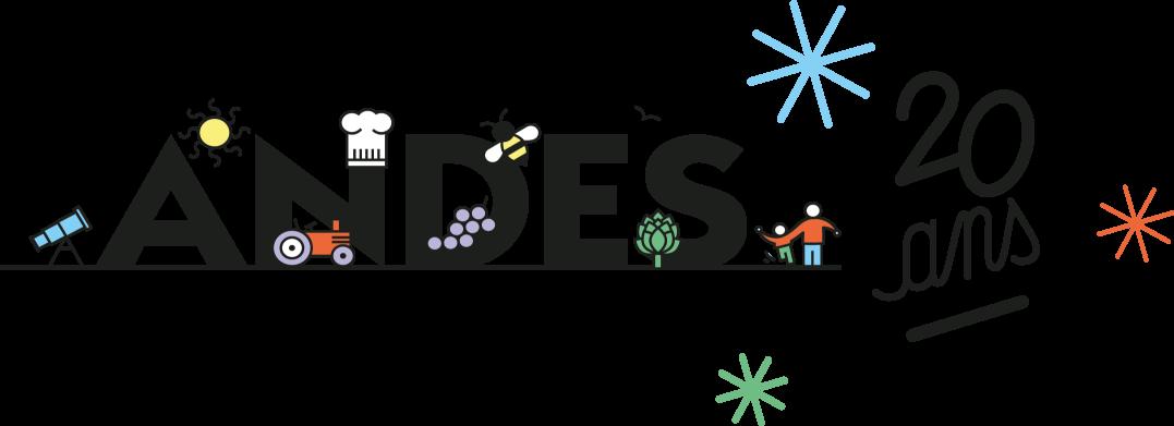 ANDES, les épiceries solidaires