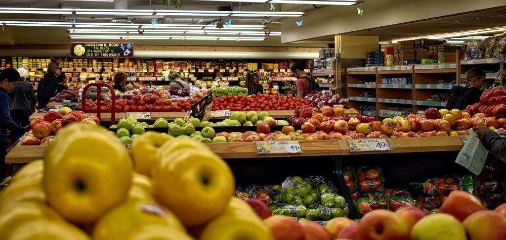 ANDES et Auchan organisent une grande collecte alimentaire !