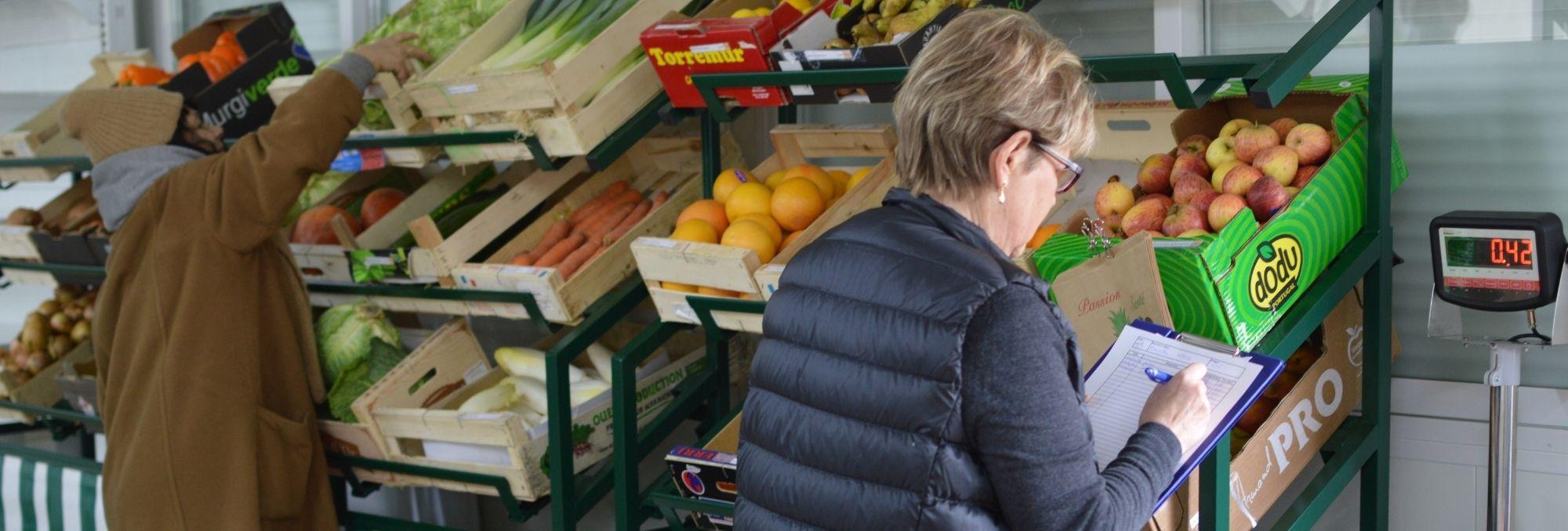 10 nouvelles épiceries solidaires soutenues par ANDES sur tout le territoire